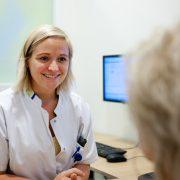 Elcke Karthaus - verpleegkundig specialist orthopedie