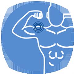Orthopedie hand- pols- en elleboogklachten